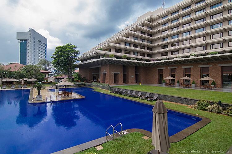 Hoteluri in Sri Lanka