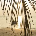 Rasaritul de pe plaja noastra