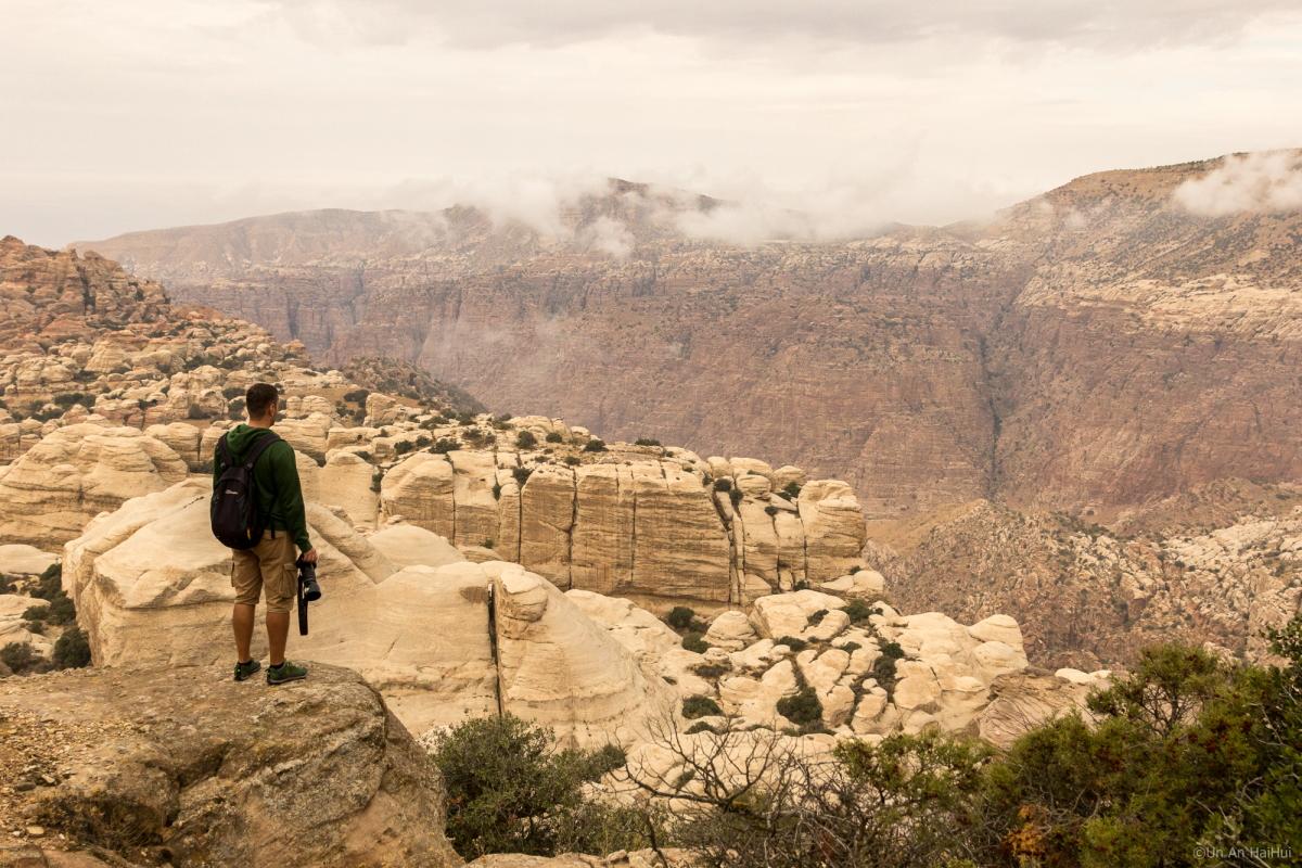 In mijlocul naturii: Rezervatia Naturala Dana