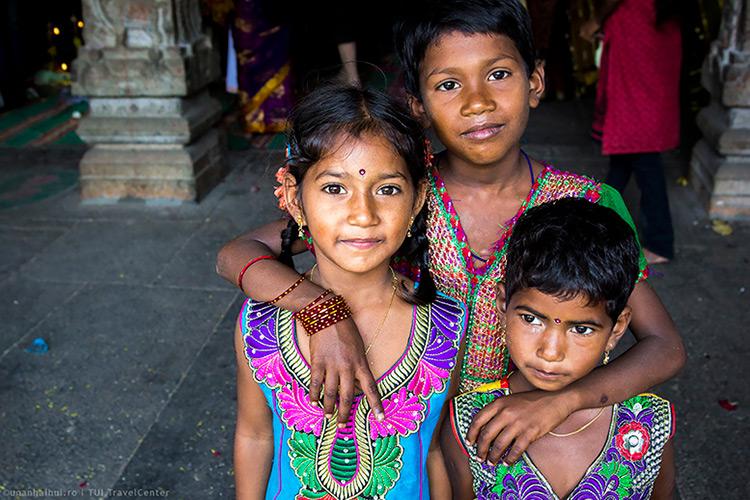 Chennai, India – primele impresii