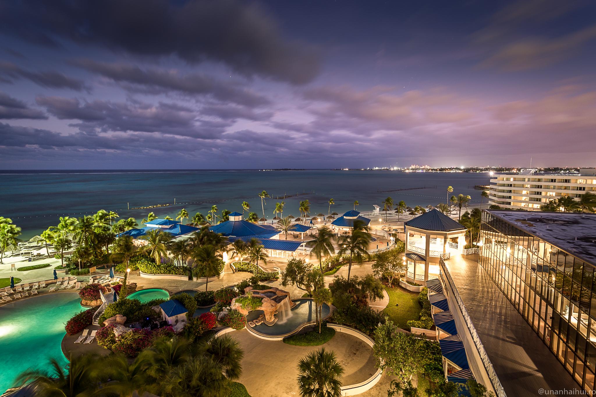 Vacanța în Bahamas. Opțiuni de cazare testate.