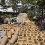 Ceramica de Lombok