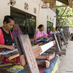 Sarongul din Lombok este de foarte buna calitate