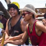 Localnici in Gili T