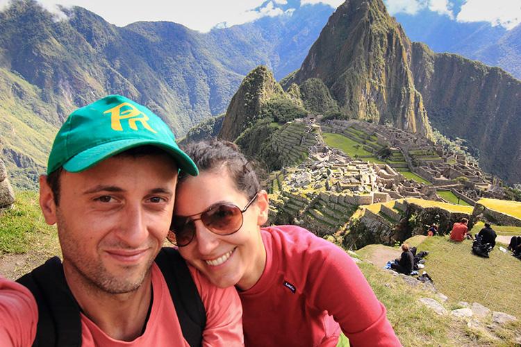 Inca Trail – cand nu mai poti, de fapt mai poti un pic! (ultima parte, Machu Picchu)