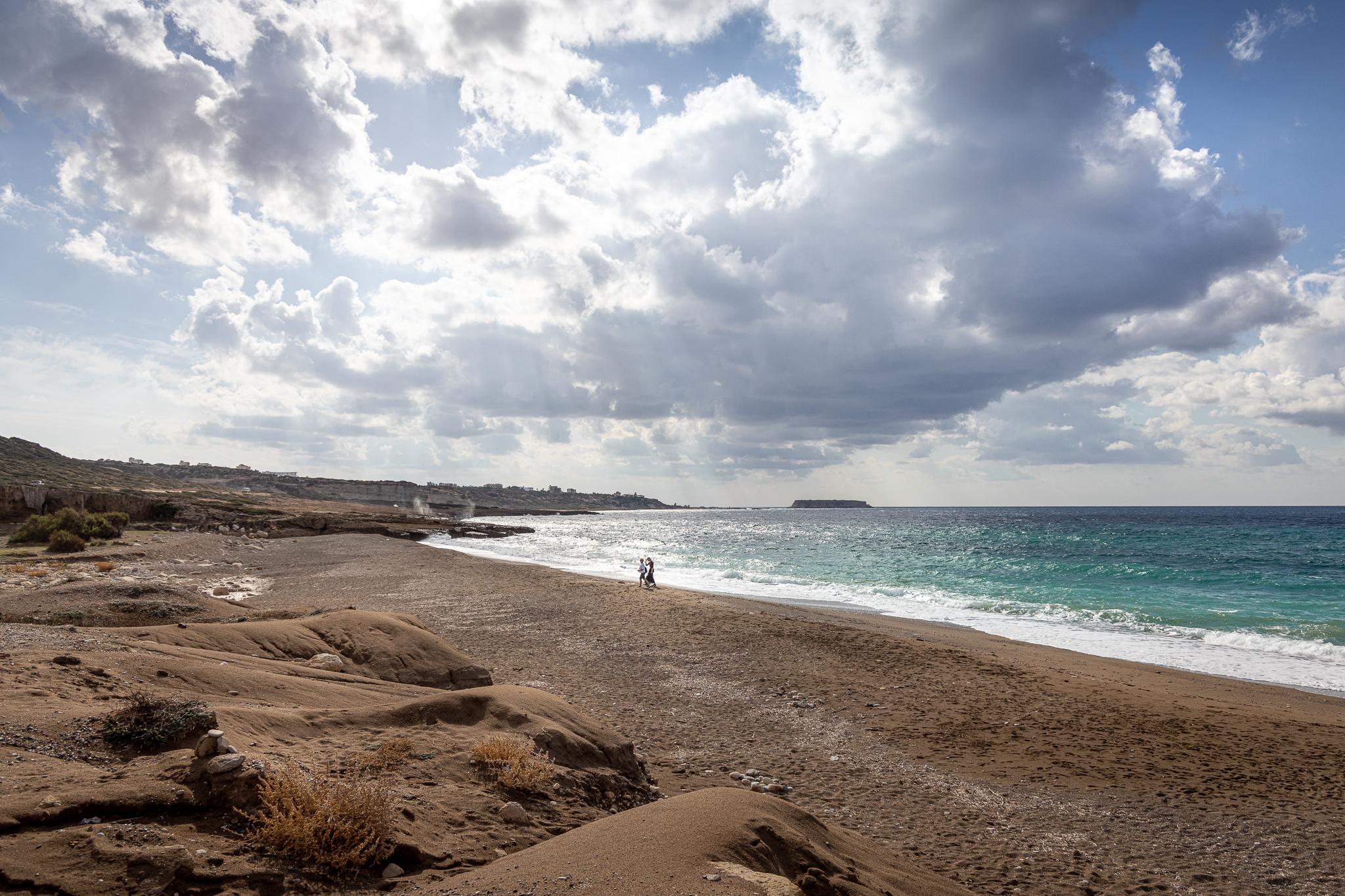 Cipru în extrasezon – itinerariu pentru 4 zile