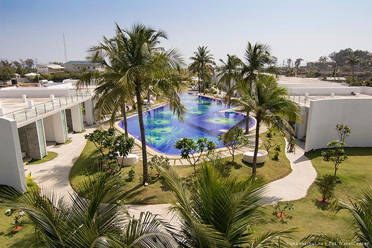 Hoteluri in Tamil Nadu