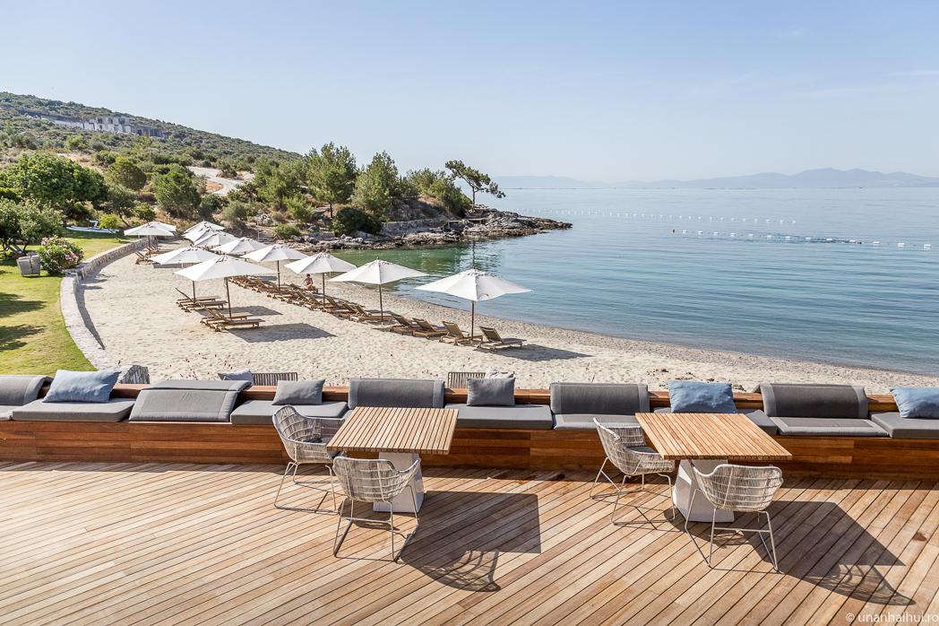 Six Senses Kaplankaya, Turcia – redefinirea motivului de a călători