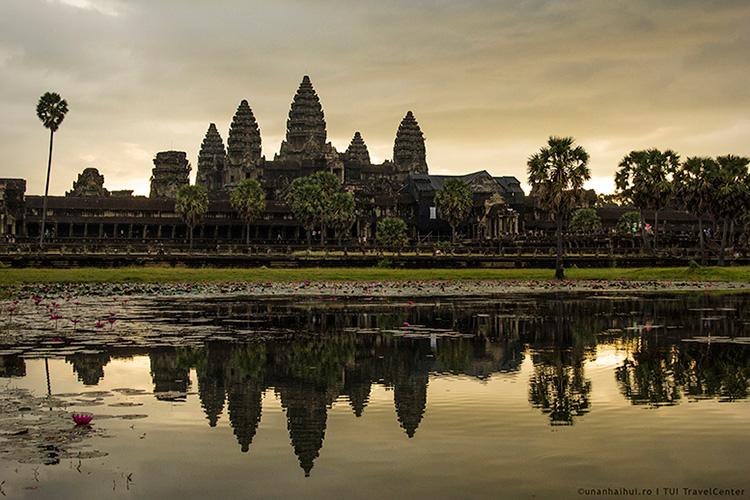 Complexul de la Angkor – a doua parte