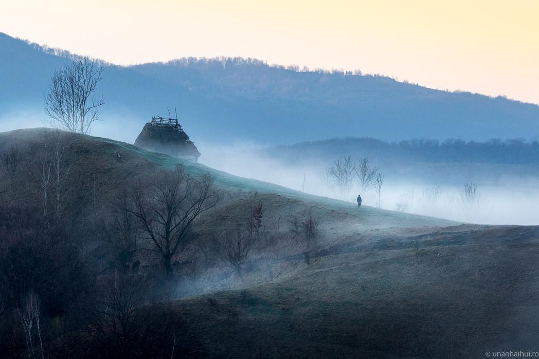 Itinerariu pe Valea Arieșului, Transilvania
