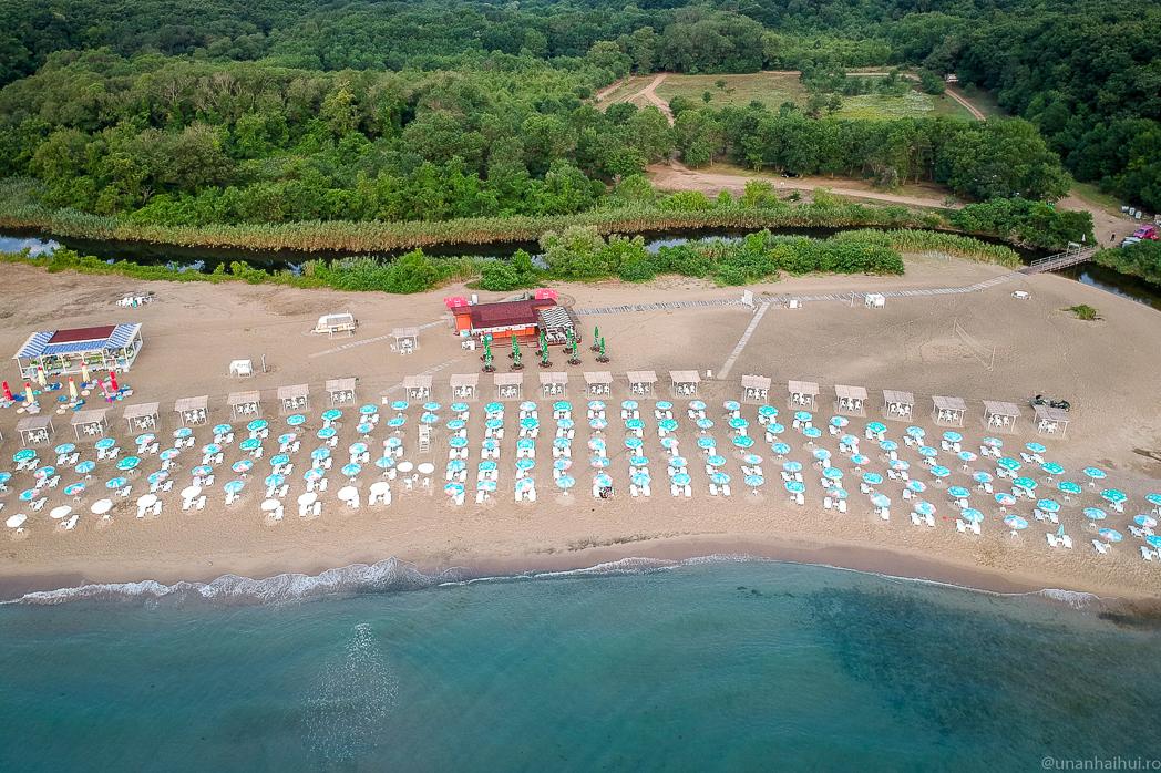 Week-end prelungit pe Litoralul Mării Negre, în Bulgaria