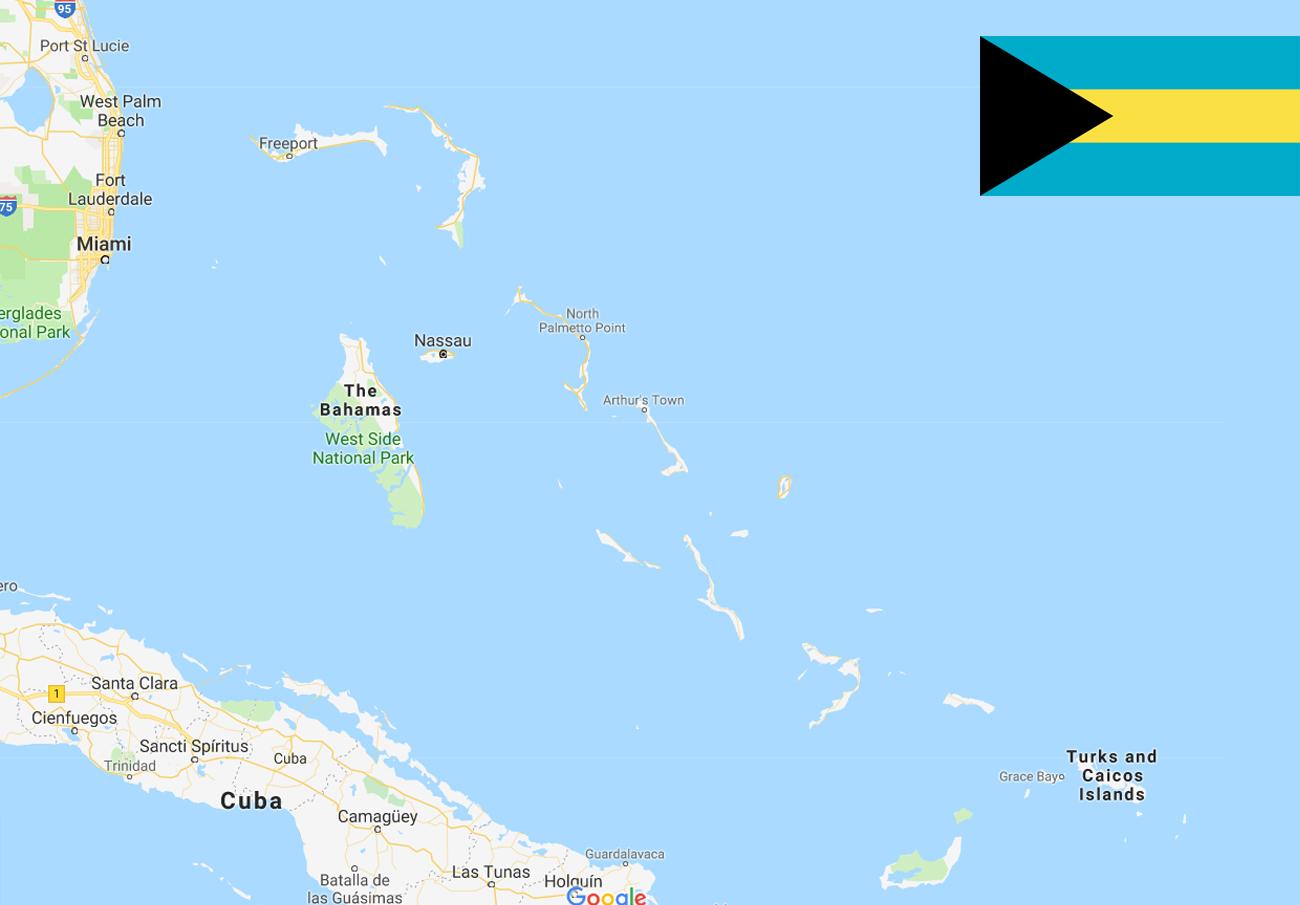 Bahamas Pe Scurt Itinerariu Pentru O Săptămană Un An Haihui