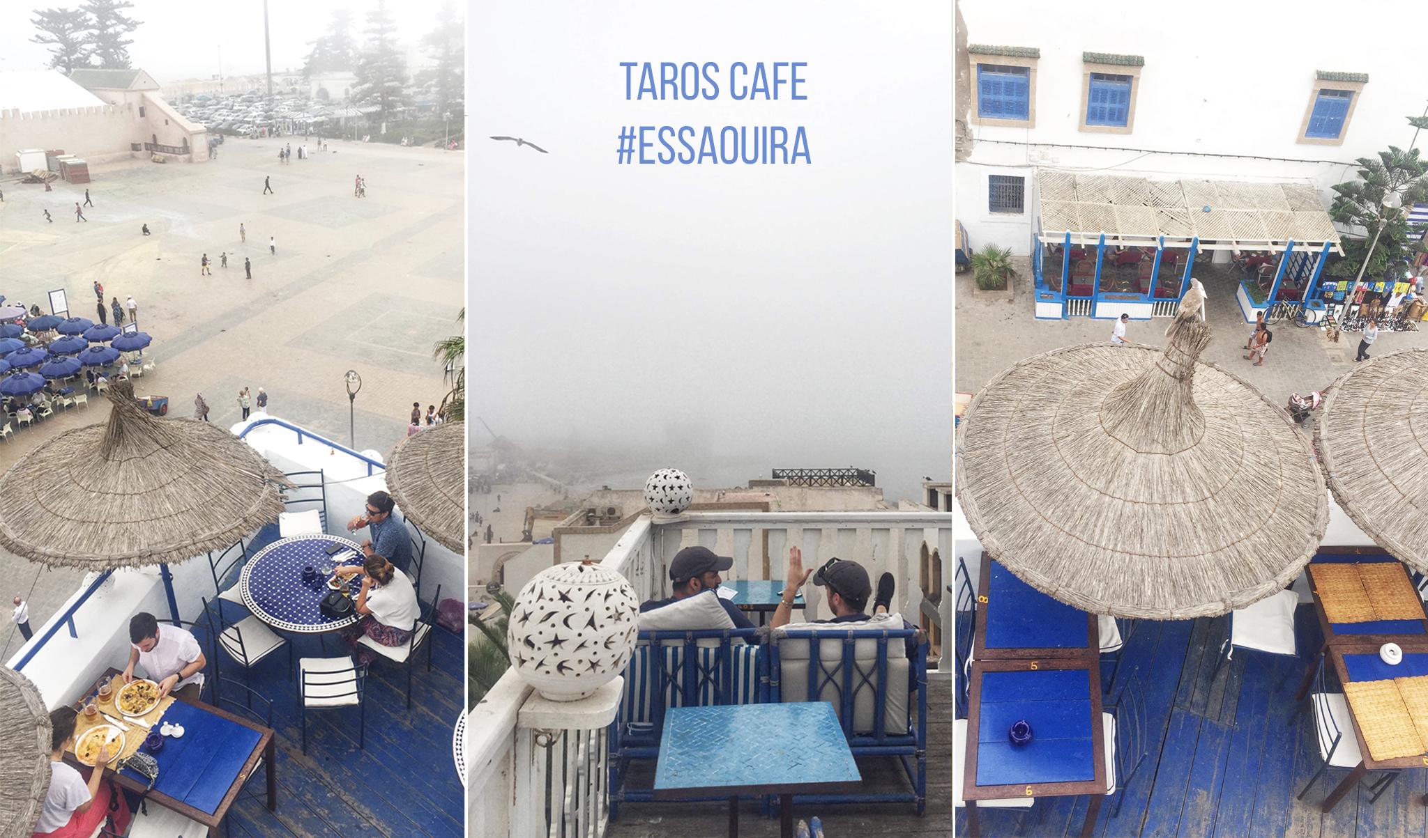 Essaouira, cea mai relaxată cetate din Maroc
